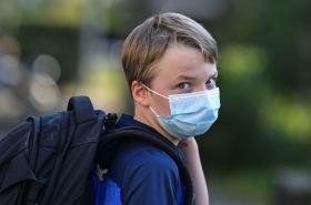 Školství v době koronaviru