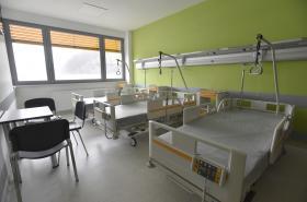Nemocnice ve Vsetíně