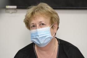 Zdeňka Jágrová