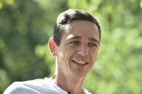 Jan Grolich (KDU-ČSL)