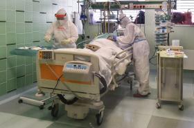 Péče o pacienta s covidem-19