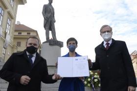 KDU-ČSL, TOP 09 a ODS chtějí kandidovat společně