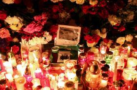 Svíčky pro Ramana Bandarenku