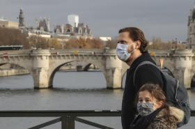Koronavirus ve Francii