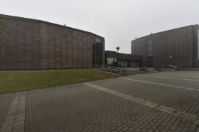 Krematorium Ostrava