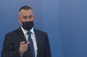 Generální ředitel společnosti Eurovia Martin Borovka