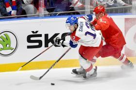 Mistrovství světa v hokeji