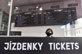 Brněnské Ústřední autobusové nádraží Zvonařka je po rekonstrukci opět otevřeno pro cestující