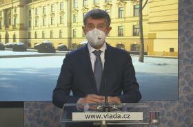 Andrej Babiš komentuje rozhodnutí Ústavního soudu o volebním zákoně