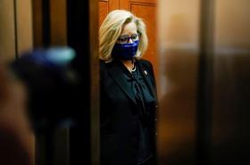Liz Cheneyová