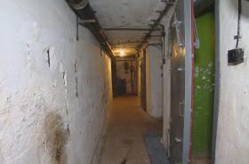 Kryt civilní ochrany v Olomouci