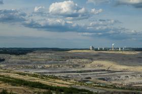 Důl Turów