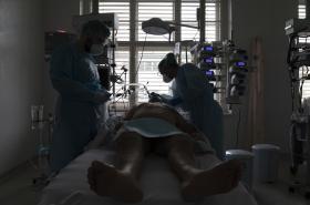Anesteziologicko-resuscitační klinika v Thomayerově nemocnici v Praze