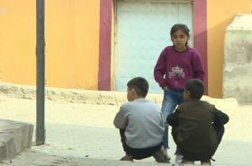 Syřané v Turecku