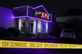 Střelba v masážních salónech v americké Atlantě