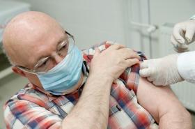 Očkování proti covidu-19 v Maďarsku