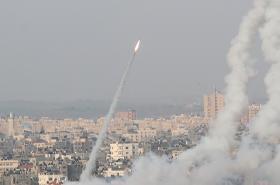 Zostřená situace v Izraeli