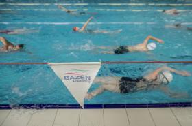 Městský bazén v Liberci