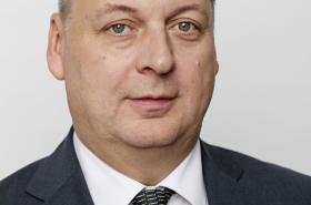 Poslanec ANO Jan Richter
