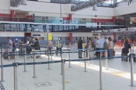 Letiště Praha