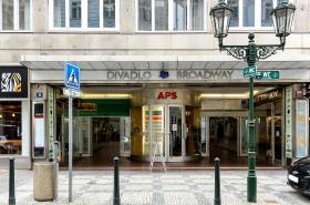Palác Broadway v Praze