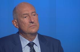 Igor Stříž v Interview ČT24