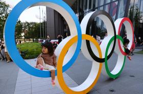 V Tokiu startuje olympiáda pod covidovou pokličkou