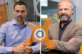 Členové vedení Avastu Vlček a Baudiš se stanou členy představenstva nové firmy po spojení s NortonLifeLock