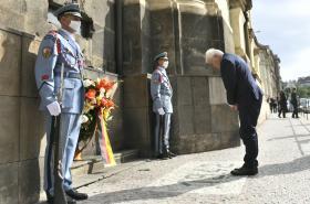 Prezident Steinmeier