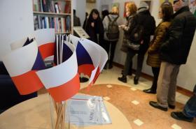 Volby na velvyslanectví ČR v Bruselu