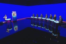 Předvolební debata 2021 s lídry v Jihomoravském kraji