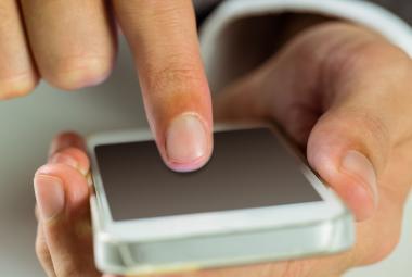 Chytrý mobil