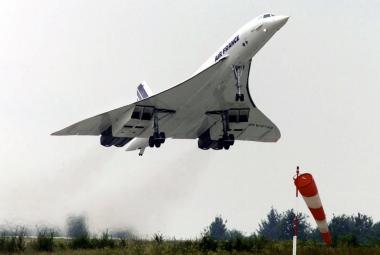 Nadšenci chtějí vzkřísit letecký div Concorde – vlastní vůlí a penězi