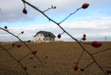 Křeček varuje před stavební novelou: Sousedé se o nechtěné stavbě nemusí dozvědět