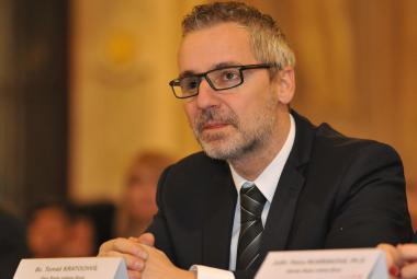 Tomáš Kratochvíl