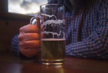 Německá piva obsahují stopy rakovinotvorného herbicidu, bezprostředně ale zdraví neohrozí
