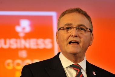 John Longworth: Členství v EU brzdí podnikání