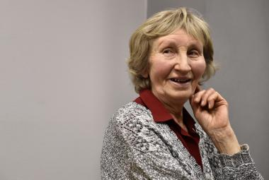 Jarmila Doležalová
