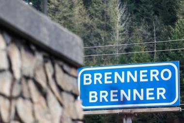 Rakousko pohrozilo uzavřením Brennerského přechodu na hranici s Itálií