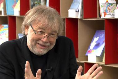 Jostein Gaarder na Světě knihy