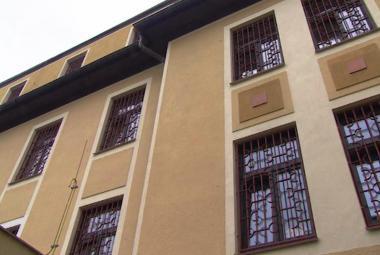 Výchovný ústav v Chrastavě