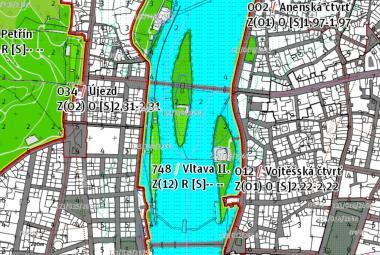 Návrh nové Prahy je hotový. Má ukončit rozlézání města, rozvíjet brownfieldy a omezit výšku budov