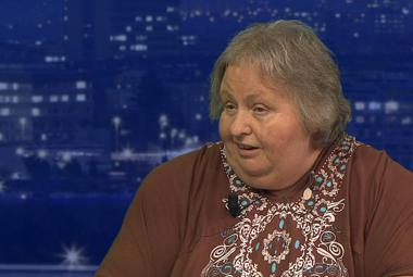 Olga Jurijevna Iofe Prochorovová