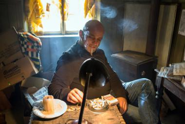 Rapl z Krušných hor zaujal Američany, chtějí natočit vlastní verzi