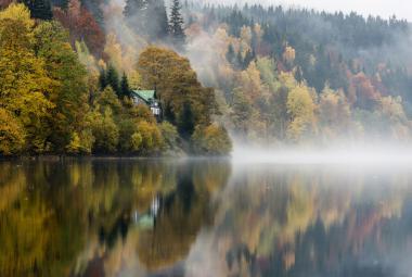 Nový zákon podřídí v národních parcích vše ochraně přírody
