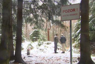 Kurýři polské Solidarity pomáhali československému disentu u Anity