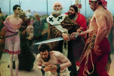 Našli jsme hrob Santa Clause, oznámili archeologové. Svatý Mikuláš údajně leží v Turecku