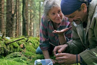 Přes kosti mrtvých se Češi po letech dostali do hlavní soutěže Berlinale