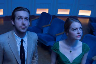 Recenze: Brilantní La La Land je film, který tančí a plní sny