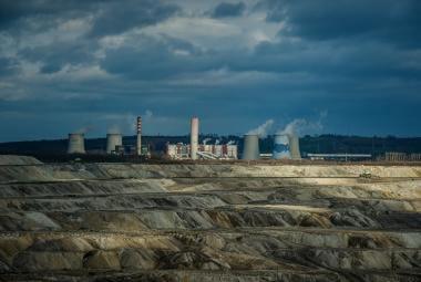 Těžba v dole Turów zřejmě může za úbytek vody na Liberecku, připustili Poláci